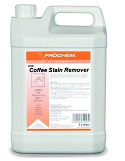 Prochem Coffee Stain Remover, 5л - фото 8996